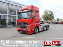Mercedes-Benz Actros 5 6x2/4 Lowliner tractor unit used