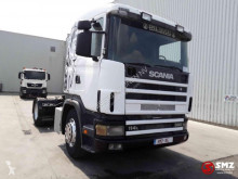 Scania tractor unit 114 380