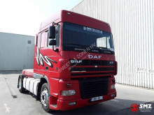 Tracteur DAF XF 430 occasion
