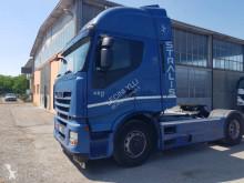 Iveco Stralis 450 Sattelzugmaschine gebrauchte