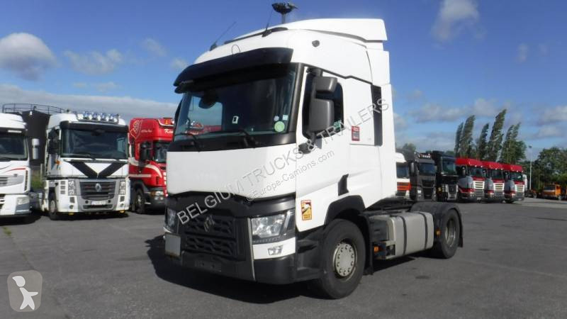 View images Renault T-Series 460.19 DTI 11  tractor unit