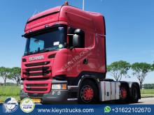 Scania veszélyes termékek/a Veszélyes Áruk Nemzetközi Közúti Szállításáról szóló Európai Megállapodás nyergesvontató R 490