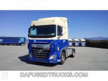 Тягач опасные продукты / правила перевозки опасных грузов DAF XF 480