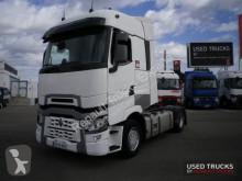 Traktor Renault Trucks T High begagnad