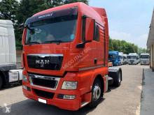 Tracteur MAN TGX 18.440 occasion
