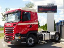 Tracteur Scania G 440 /PDE/ADBLUE/ RETARDER//HYDRAULIC SYSTEM
