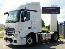Tracteur Mercedes ACTROS 1845 /EURO 5 EEV / TIRES 100 % / occasion