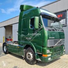 Tracteur Volvo FH 520 FH16 520 4X2 Globetrotter occasion