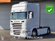 Cabeza tractora productos peligrosos / ADR Scania R 450