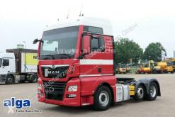 Tracteur MAN TGX 24.480 TGX BLS XXL 6x2, Euro 6, Intarder, Lift occasion