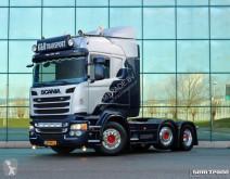 Cabeza tractora Scania R410 usada