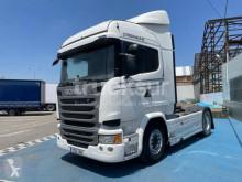 Traktor Scania R 490 begagnad