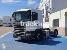 Cabeza tractora Scania G 410