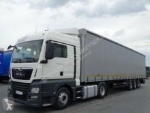 Tracteur MAN TGX 18.460/RETARDER+KOGEL/STANDARD