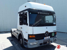 Cap tractor Mercedes Atego 823 second-hand