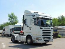 Cabeza tractora Scania R R 440 Highliner *Schaltgetriebe*Retarder* usada