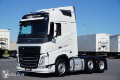 Volvo FH / 500 / EURO 6 / ACC / PUSHER / 3 OSIE / DMC 60 000 KG tractor unit used