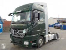 Tracteur convoi exceptionnel Mercedes ACTROS1848-MP3-VOLUMEN-ORG KM