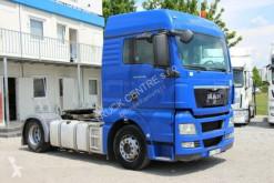 Cabeza tractora MAN TGX 18.440, STANDARD, HYDRAULIC, NEW TIRES, ADR usada