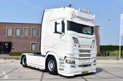Traktor Scania S 500 begagnad