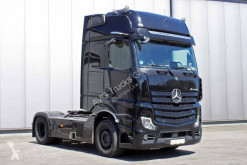 Tracteur Mercedes Actros 1845 ACTROS GigaSpace MirrorCam PPC Retarder