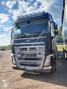 Volvo Sattelzugmaschine Gefahrgut / ADR FH 500 Globetrotter