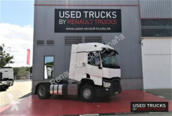 Renault tractor unit Trucks T