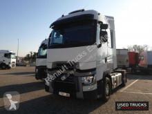Renault Trucks T High Sattelzugmaschine gebrauchte