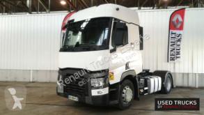 Cabeza tractora productos peligrosos / ADR Renault Trucks T