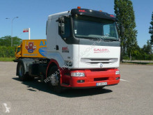 Cabeza tractora Renault Premium 420.19 usada