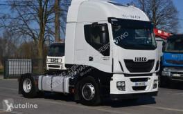 Tracteur Iveco ECOSTRALIS AS440S46TP EEV /HI WAY / SPROWADZONE occasion