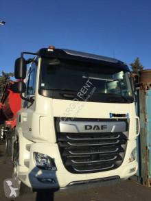 Tracteur DAF CF FAD 480