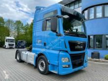 Tracteur MAN TGX TGX 18.480 4x2 BLS XXL, Standklima, Intarder occasion
