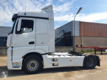 Traktor Mercedes Actros begagnad