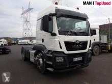 Cabeza tractora MAN TGS 18.460 4X4H BLS