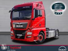 MAN Sattelzugmaschine TGX 18.500 BLS-XLX-NEBENABTRB-STDKLIMA-RE