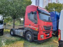 Cabeza tractora Iveco Stralis AS440S50T/P usada