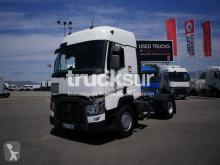 Cabeza tractora Renault T460 SLEEPER CAB