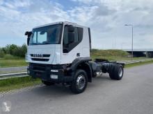 Tracteur Iveco Trakker 380