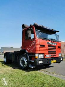 Traktor Scania H 112H