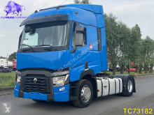 Renault Renault_T 460 tractor unit used