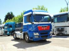 MAN TGS TGS 18 440 *Retarder*Euro5* tractor unit used