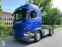 Cap tractor Scania R R420 Retarder/Standklima/ADR/Kompre