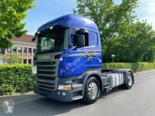 Влекач Scania R R480 Retarder/Standklima/ADR/Kompre
