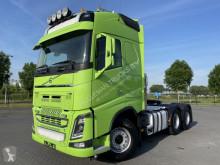 Cap tractor Volvo FH 750 6X4 150 TON EURO 6 RETARDER HYDRAULICS BIG AXLE