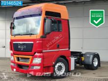 Cap tractor MAN TGX 18.440 XXL