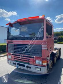 Tracteur Volvo F12 360