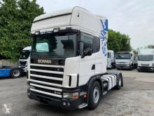 جرار Scania R 164R580