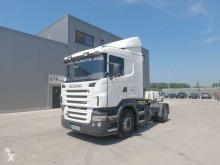 Trattore Scania R 420 usato