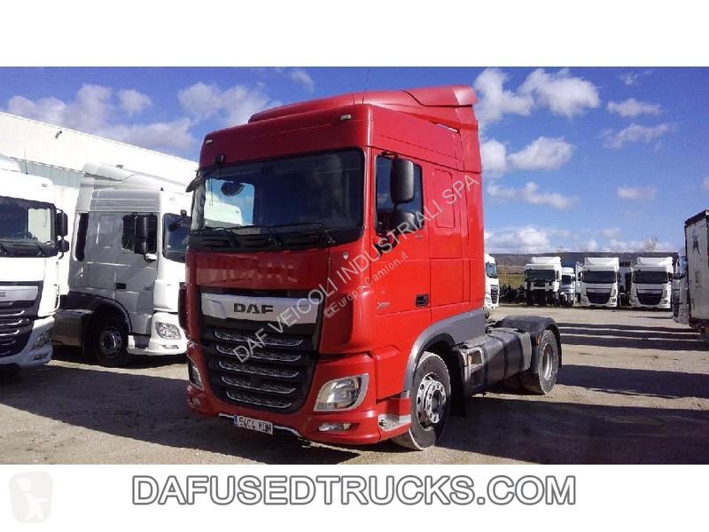 Vedere le foto Trattore DAF XF 480